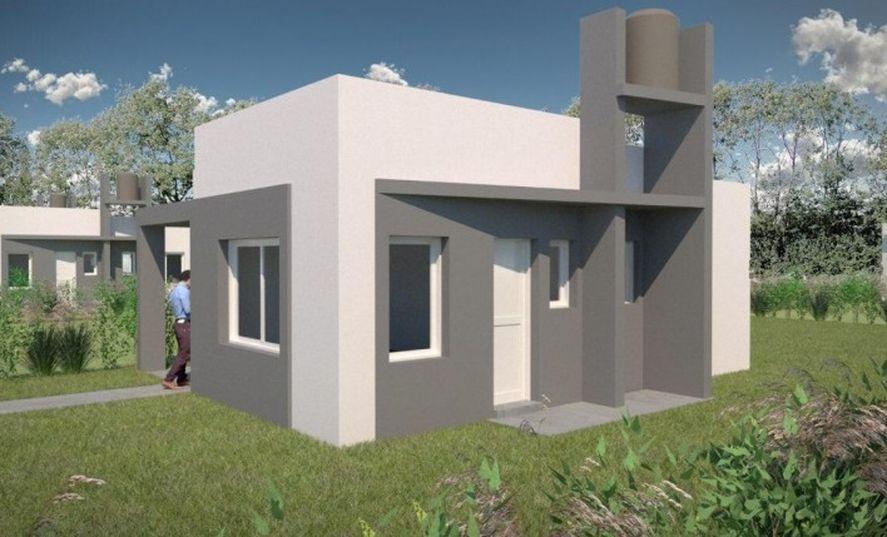 Olavarría: el plan de viviendas para