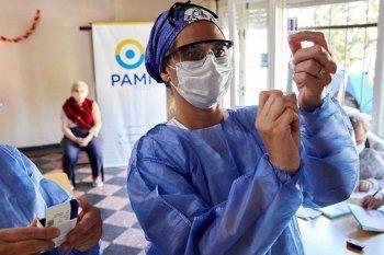 se esperan cerca de un millon de vacunas astrazeneca
