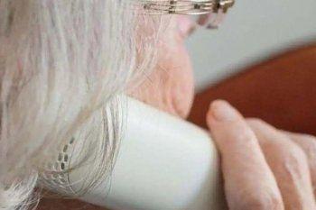 Una jubilada de 80 años cayó en una treta delictiva en Bragado