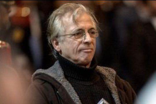 El actor Gerardo Romano y su comparación con un naufragio del tema vacunas. Los viejos ya vivieron, expresó