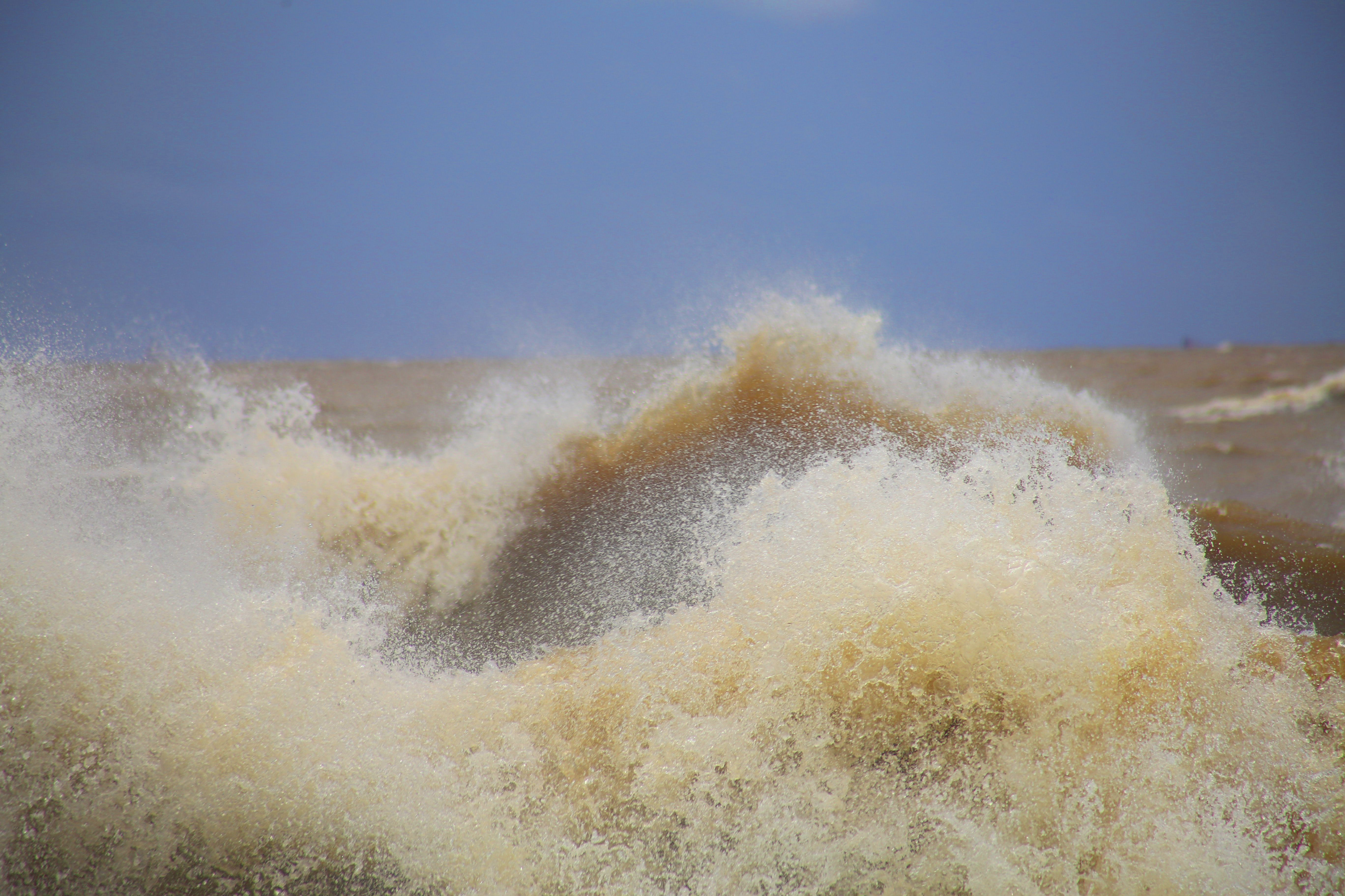Rige un alerta meteorológico por vientos fuertes en la Provincia.