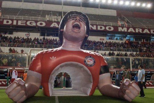¿por que argentinos, ultimo en la superliga, reclamo un lugar en la sudamericana?