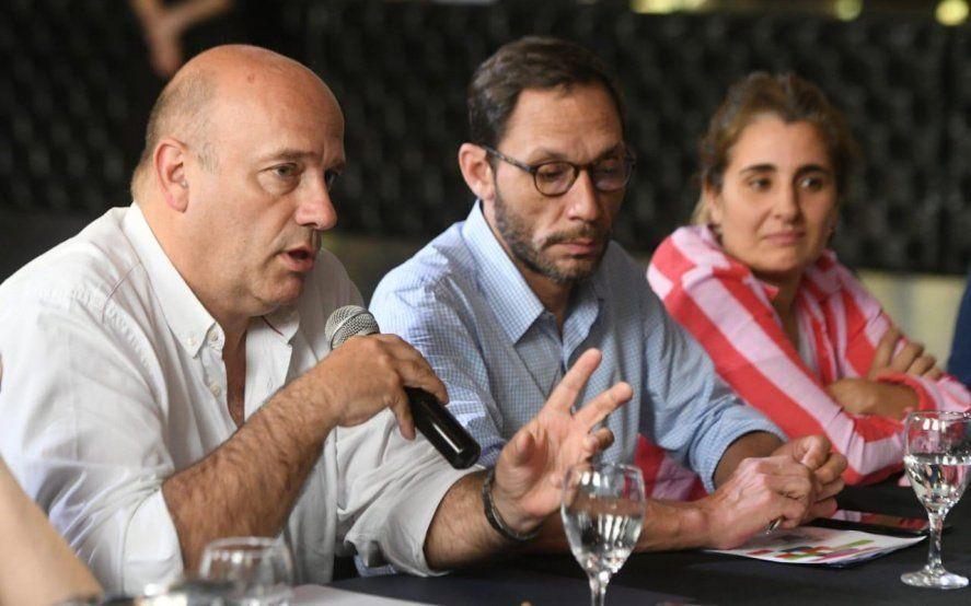 La oposición marca la cancha: Es una crisis de Estado muy seria