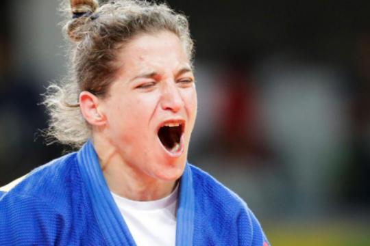 lo hizo de nuevo: pareto logro una historica medalla mundialista
