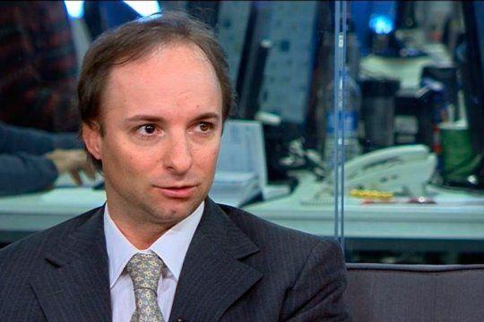 Miguel Boggiano, el economista al que le colgaron el sanbenito de ser mufa