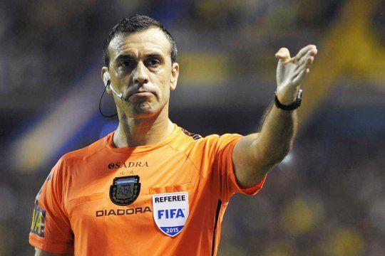 Jorge Baliño volverá a dirigir a Estudiantes.