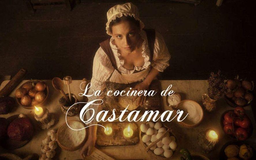 La Cocinera de Castamar: ¿Cuántos capítulos tiene la serie de Netflix?