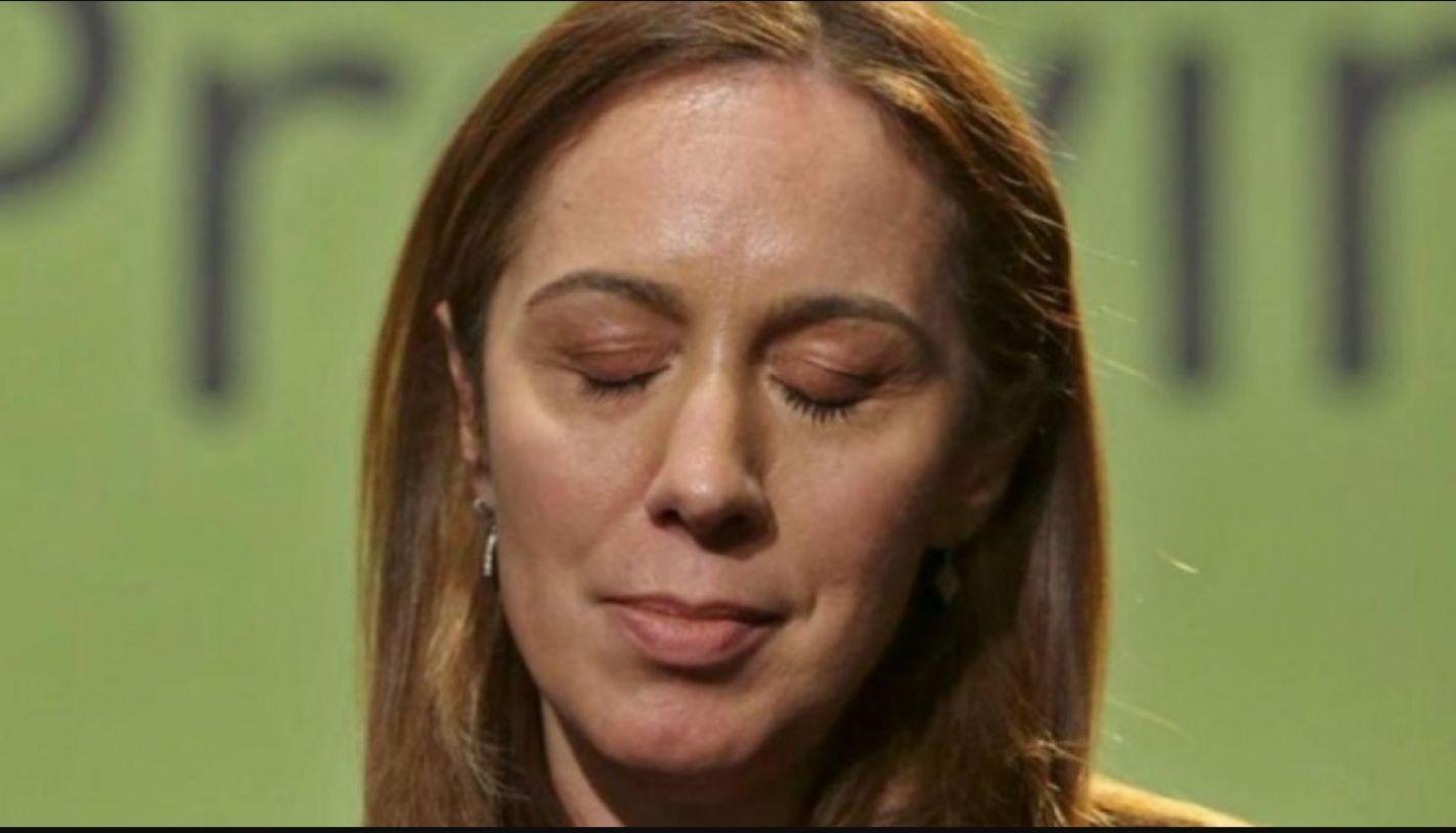 María Eugenia Vidal prefiere que no haya PASO e ir ella como candidata en Capital Federal. La militancia PRO la rechaza si no quiere competir