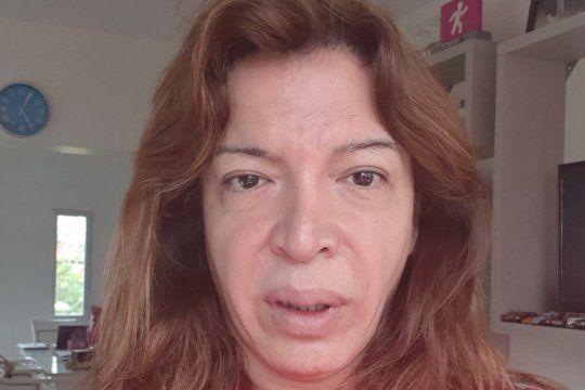 lizy tagliani dio positivo de coronavirus: asi lo confirmo en sus redes sociales
