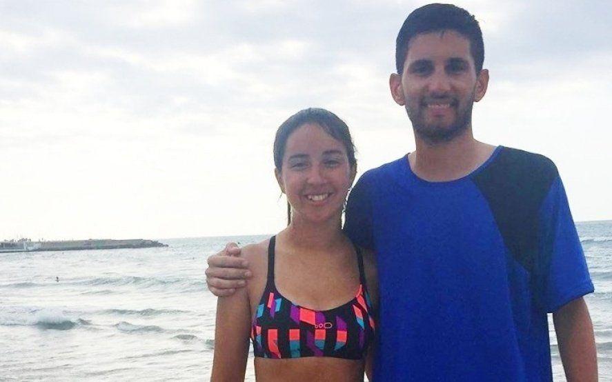"""Otro rescate heroico de guardavidas argentinos en España: """"Pensé que no iba a volver a ver a mis nietos"""""""