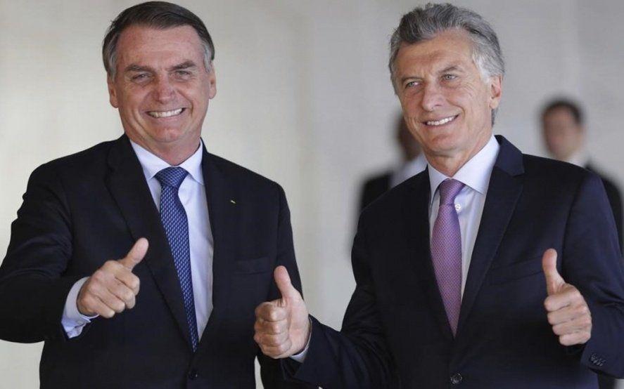 Con algunas dudas, Argentina y Brasil buscan aceitar su relación comercial vinculada a la agroindustria