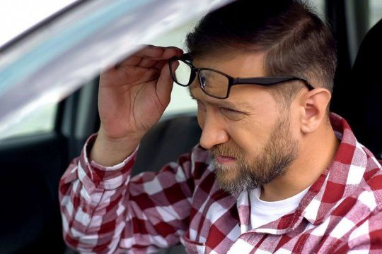 de lejos no se ve: conoce los problemas de vision mas comunes y como prevenirlos