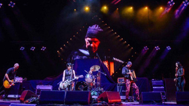 Nirvana: las heridas comienzan a cerrar para Grohl y por segunda vez en la historia toca temas de Cobain