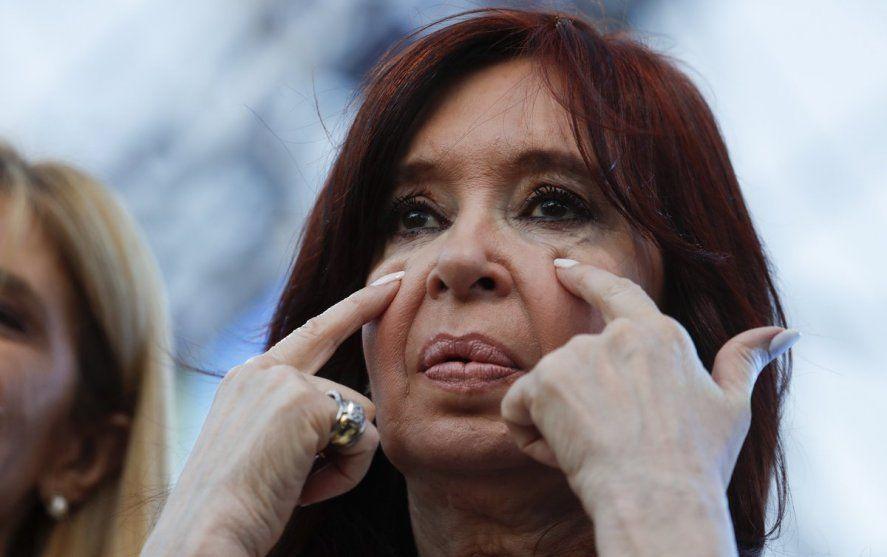 Juntos por el Cambio envió un mensaje a Cristina Fernández
