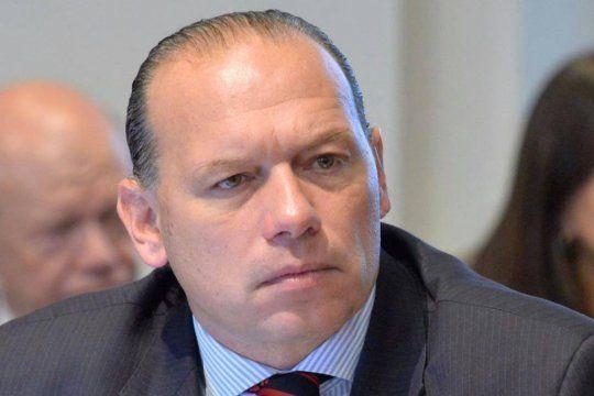 El ministro Berni y una nueva confrontación, esta vez con los Organismos de Derechos Humanos.