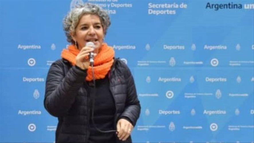 Cecilia Merchán había denunciado a Manzur en 2019.