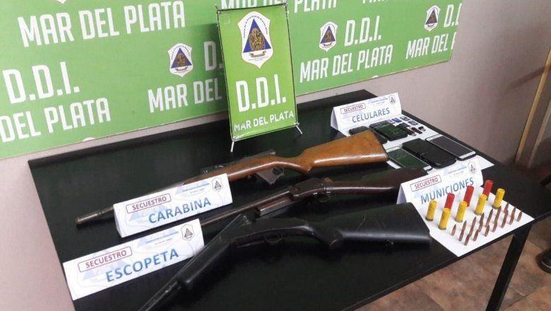 Mar del Plata: cayó presunto pedófilo que había denunciado Missing Children el año pasado