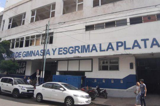 violento robo en la sede de gimnasia: se llevaron medicamentos y ropa deportiva
