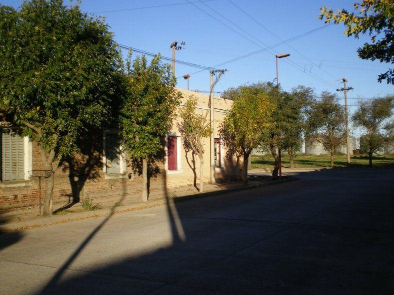 El cordón sanitario en Villalonga comenzó a regir este miércoles (Foto: mapio.net)