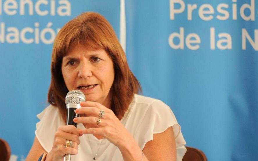 Patricia Bullrich aclaró que no estamos planteando ni cogobierno ni alianza electoral