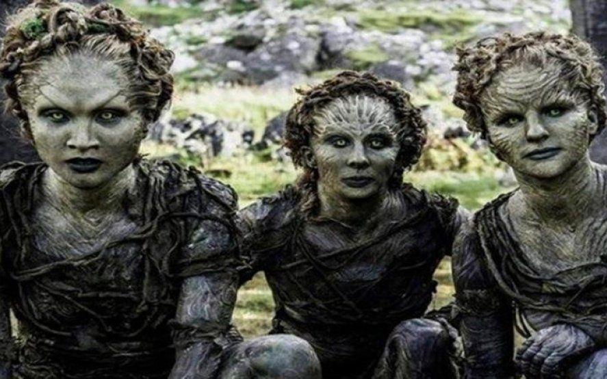 """Cómo va a ser """"Bloodmoon"""", la precuela de Game of Thrones que ya está en producción"""
