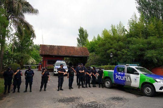 La justicia espera la declaración del enfermero que cuidó a Maradona