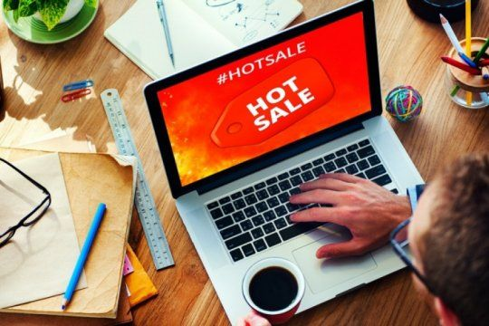 hot sale: todo lo que hay que saber sobre las ofertas online