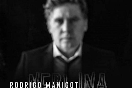 escucha el corte de rodrigo manigot junto a fito paez adelantando su primer album solista