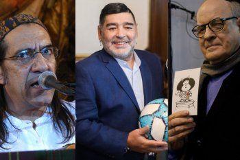 Algunos de los famosos que murieron en lo que va del 2020