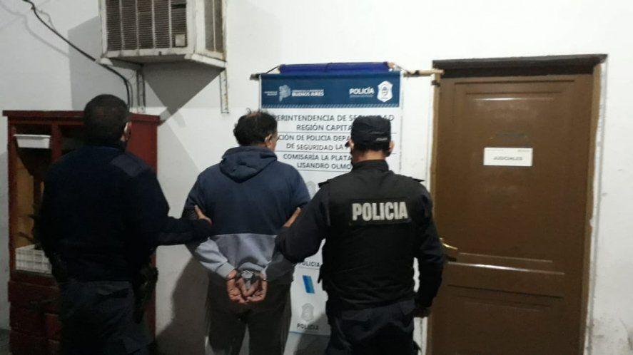 La Plata: cayó por golpear e intentar violar a su expareja