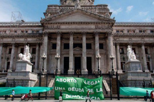 de menemistas a ultrakirchneristas, quienes son los ?peronistas por la vida? que se oponen al aborto legal
