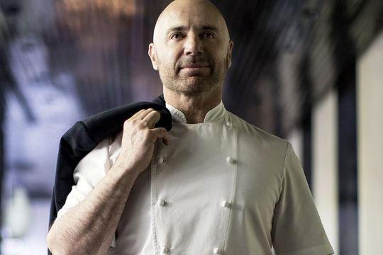 Germán Martitegui cerrará su restaurante despúes de 13 años.