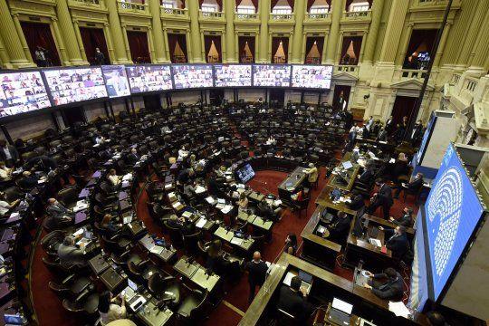 Diputados debate el proyecto de los mil días tras aprobar la legalización del aborto