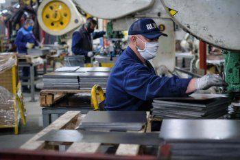 La Provincia amplio el Programa Preservar Trabajo