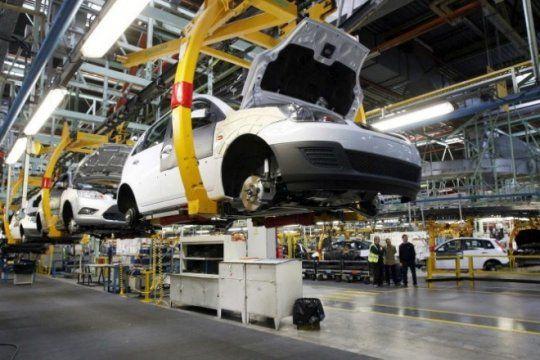 preocupacion ante la caida de la produccion automotriz: en junio bajo un 13,4%