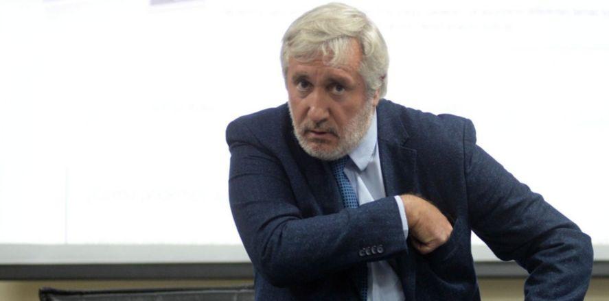 Denuncian que la justicia encubre al procurador Julio Conte Grand