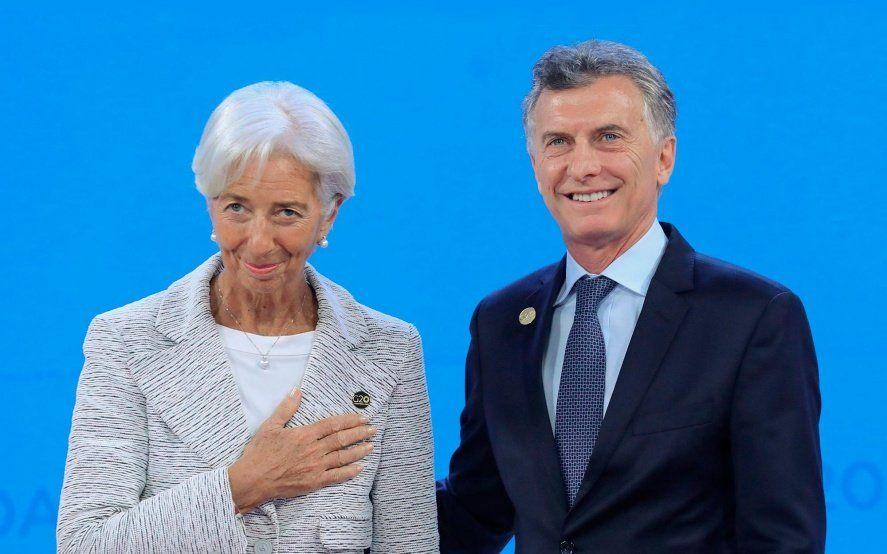 """Ahora, el propio FMI asegura que """"subestimó"""" los problemas económicos de la Argentina"""