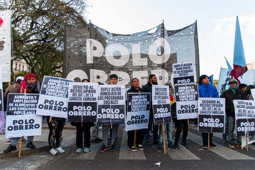 Se levantó el corte en la Autopista La Plata - Buenos Aires