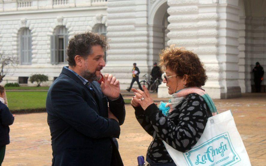 Elecciones: Luis Arias desmintió que se baja y la interna peronista sigue sin resolverse