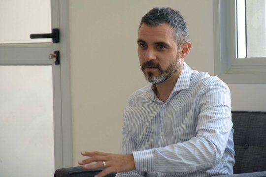 El titular de ARBA, Cristian Girard, apuntó contra Juntos por el Cambio