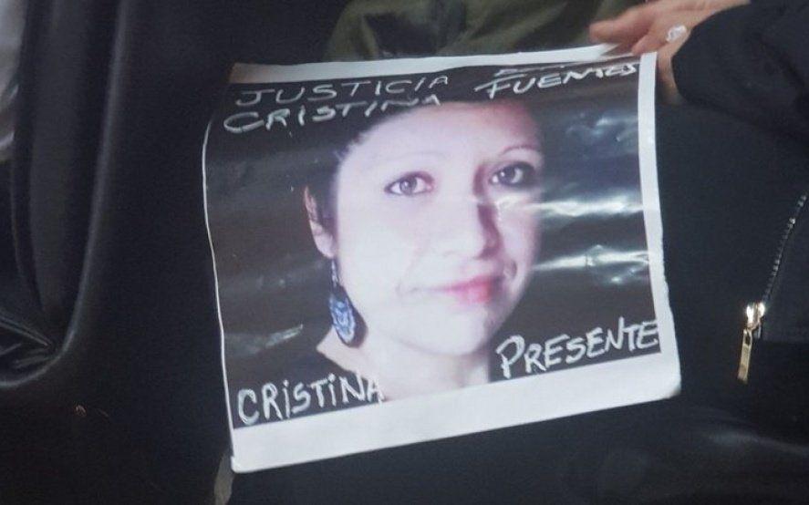 Mar del Plata: condenaron con prisión perpetua al albañil femicida de Cristina Fuentes