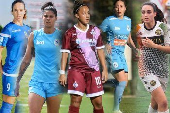 Argentina tendrá al menos ocho representantes en el fútbol femenino de Italia durante la temporada 2021/22.