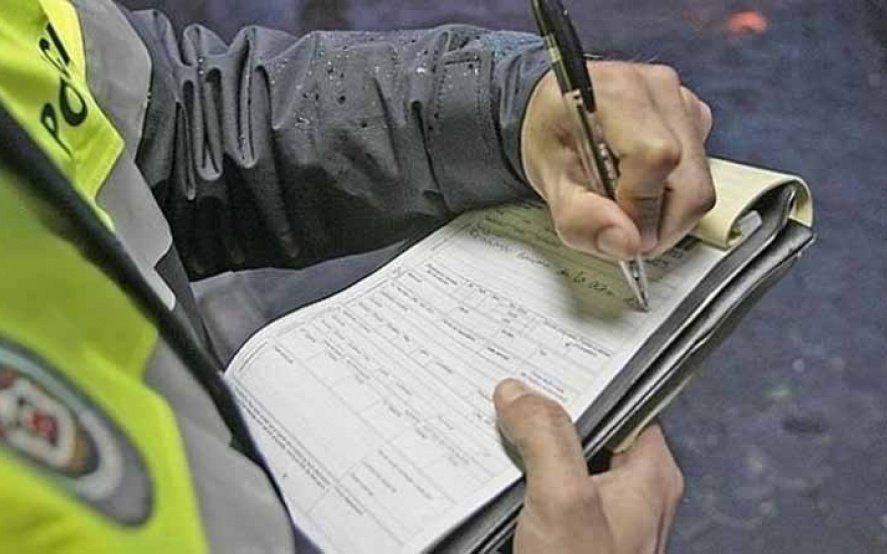 Aumentan las multas de tránsito en la Provincia: la infracción más grave cuesta casi 50 mil pesos