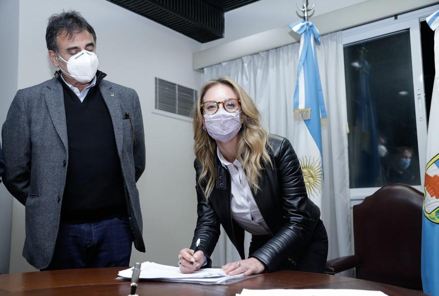 Elecciones: Maite Alvado
