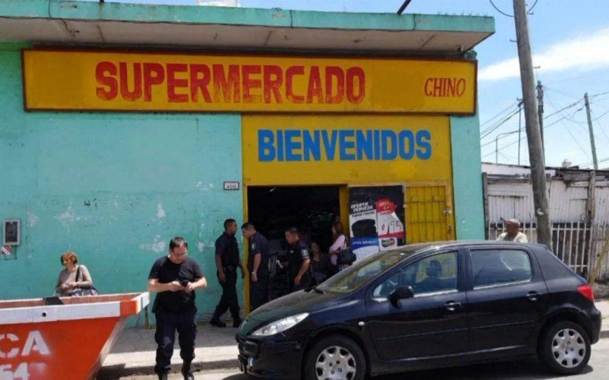Miramar: por irregularidades en la custodia de supermercados chinos desplazan a la cúpula policial