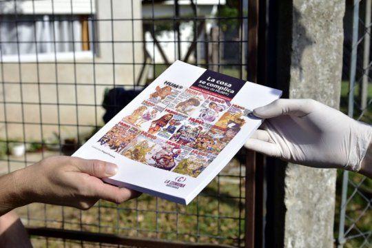 el mapa de librerias bonaerenses que hacen envio a domicilio: mira cual es la mas cercana a tu casa