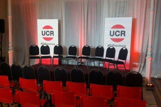 Elecciones en la UCR Bonaerense: Abad y Posse pelean por conducrila