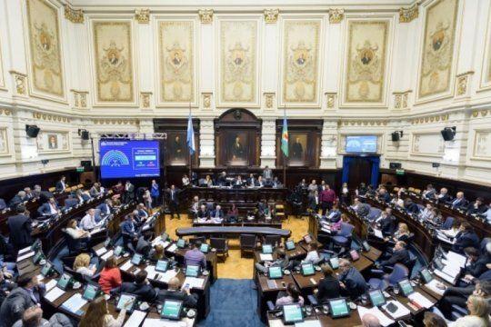 control de precios: en la legislatura tambien trabajan para darle mas poder a los intendentes