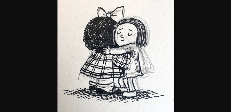 Adiós, Quino: los homenajes al padre de Mafalda