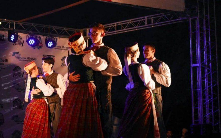 Confirman que la Fiesta del Inmigrante se queda en Berisso y no se muda a un municipio K